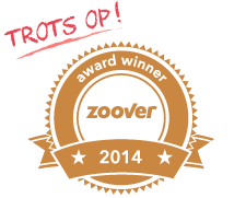 Zoover Award - Heerman Lodges
